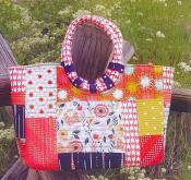 The Maxwell Bag sewing pattern from Abbey Lane Quilts 3