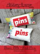 Basic-Bits-Red-Pins-pincushion-sewing-pattern-Abby-Lane-Quilts-front