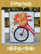 Blossoms-and-Spokes-quilt-sewing-pattern-Abby-Lane-Quilts-front