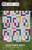 Hyde-Park-quilt-sewing-pattern-Abby-Lane-Quilts-front