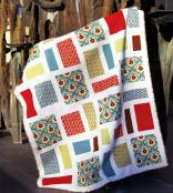 Pepperland quilt sewing pattern from Abbey Lane Quilts 2