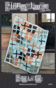 Sha-La-La-quilt-sewing-pattern-Abby-Lane-Quilts-front