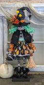 Stitchy Little Witchy sewing pattern from Abbey Lane Quilts 3