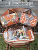 Beatle Bag sewing pattern from Abbey Lane Quilts 2