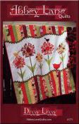 Dizzy Lizzy quilt sewing pattern from Abbey Lane Quilts