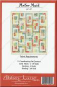 The Meter Maid quilt sewing pattern from Abbey Lane Quilts 2