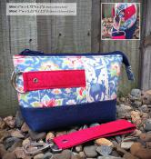 Classic Clutch sewing pattern from Andrie Designs 2