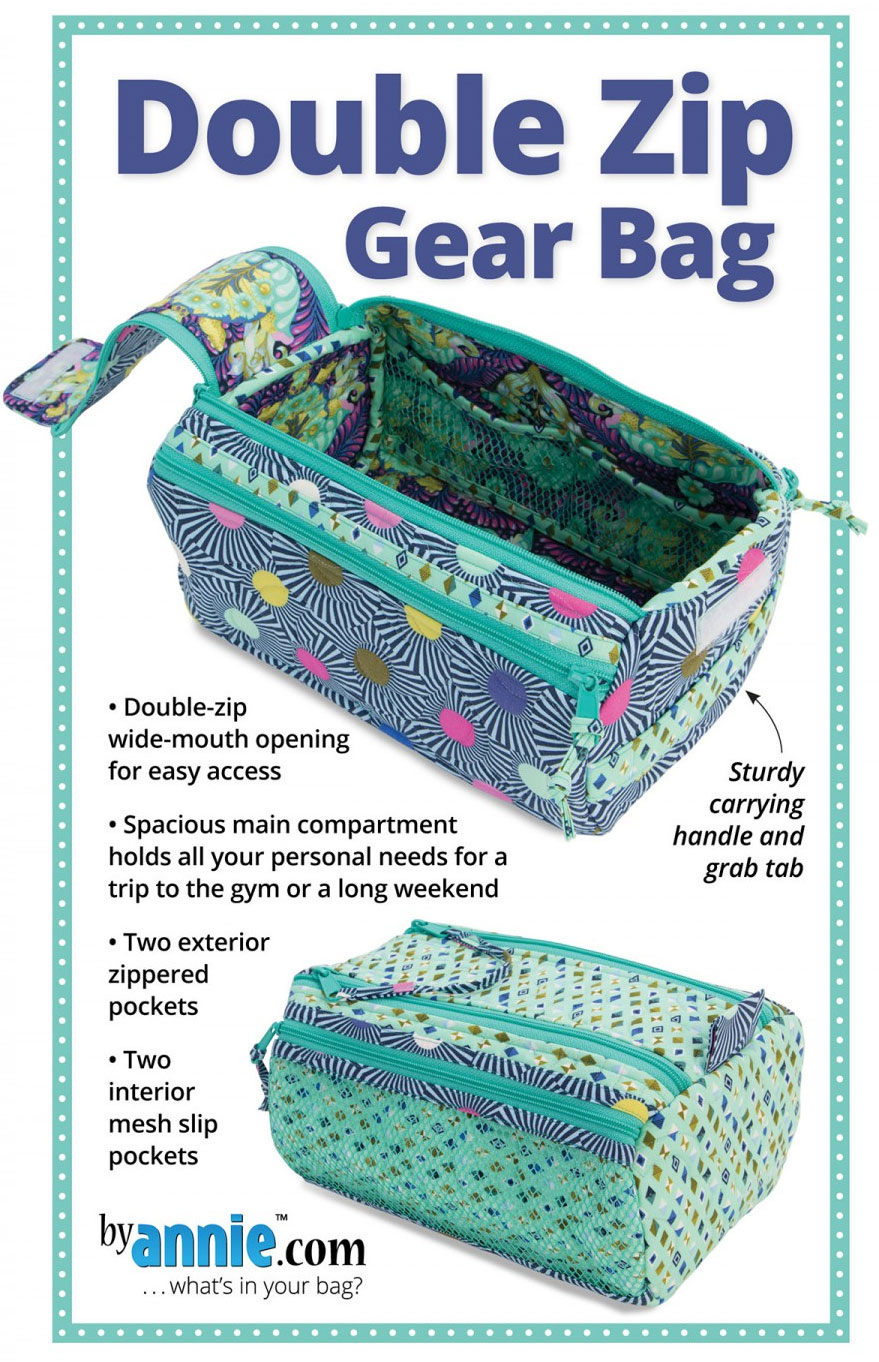 Double-Zip-Gear-Bag-sewing-pattern-Annie-Unrein-front