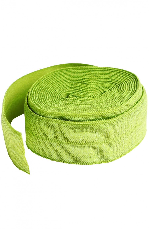 Fold-over-elastic-annie-unrein-apple-green