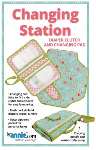 Changing Station Sewing Pattern By Annie Unrein
