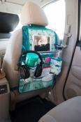 Backseat Babysitter sewing pattern by Annie Unrein 3