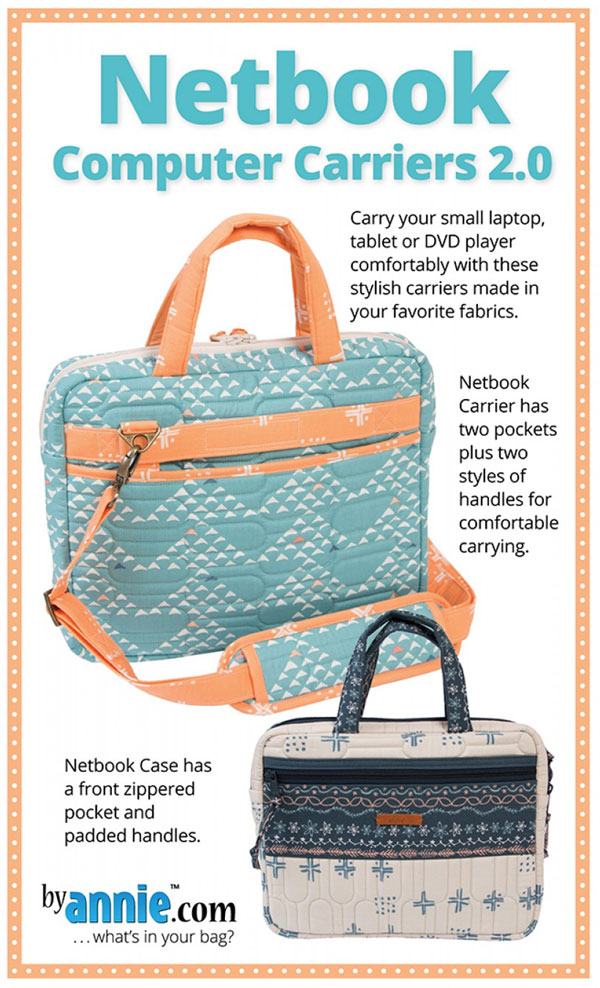 Netbook-Computer-Carriers-2-sewing-pattern-Annie-Unrein-front