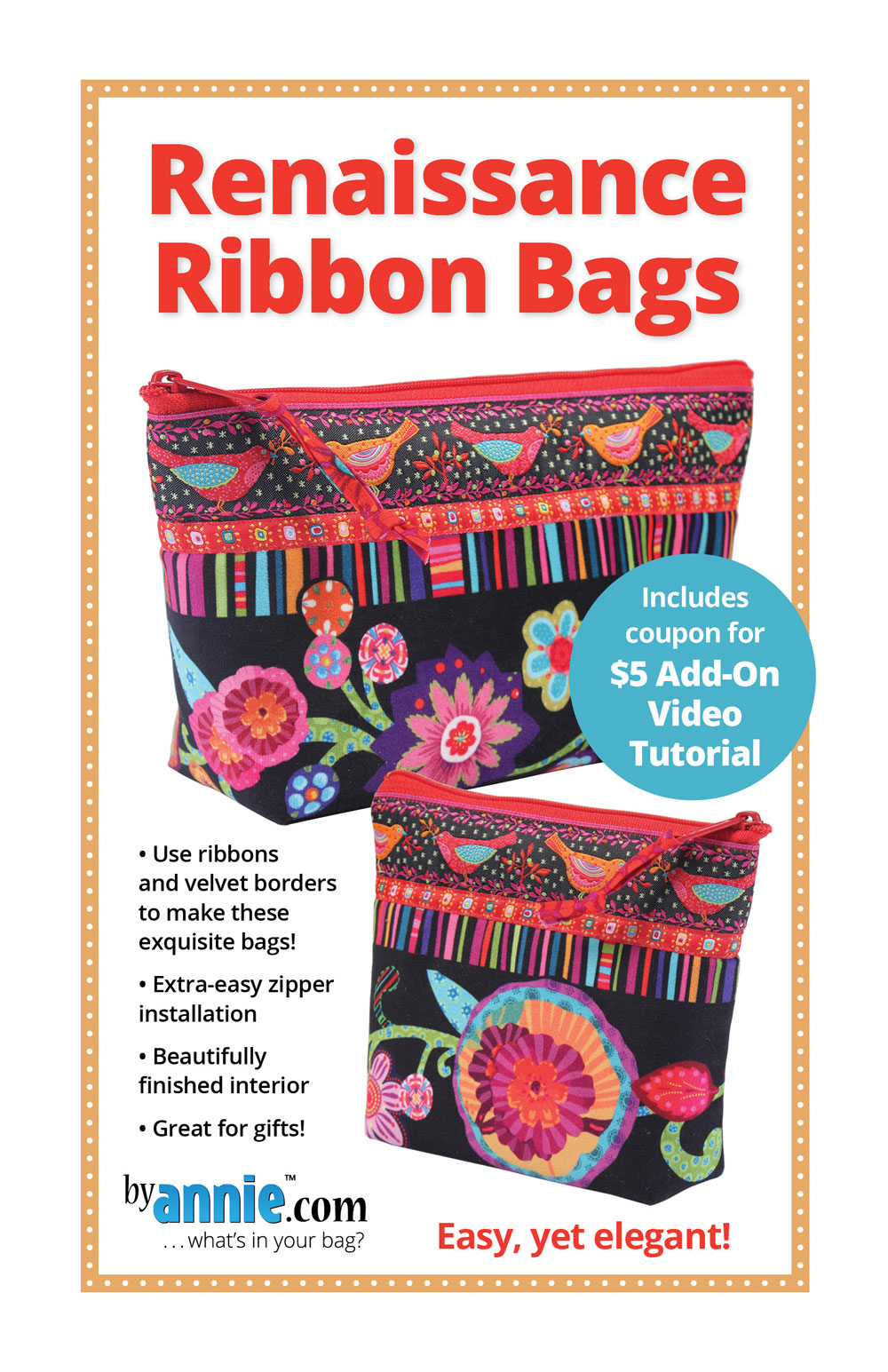 Renaissance-Ribbon-Bags-sewing-pattern-Annie-Unrein-front