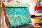 Ruler Wrap sewing pattern by Annie Unrein 2