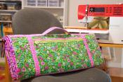 Ruler Wrap sewing pattern by Annie Unrein 3