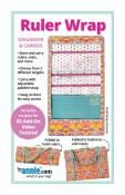Ruler Wrap sewing pattern by Annie Unrein