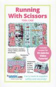 Running with Scissors sewing pattern by Annie Unrein