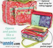 Divide & Conquer sewing pattern by Annie Unrein 2