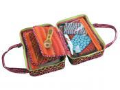 Divide & Conquer sewing pattern by Annie Unrein 7