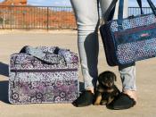 Divide & Conquer sewing pattern by Annie Unrein 8