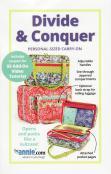 Divide & Conquer sewing pattern by Annie Unrein