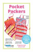 Pocket Packers sewing pattern by Annie Unrein