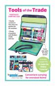 Tools of the Trade sewing organizer pattern by Annie Unrein