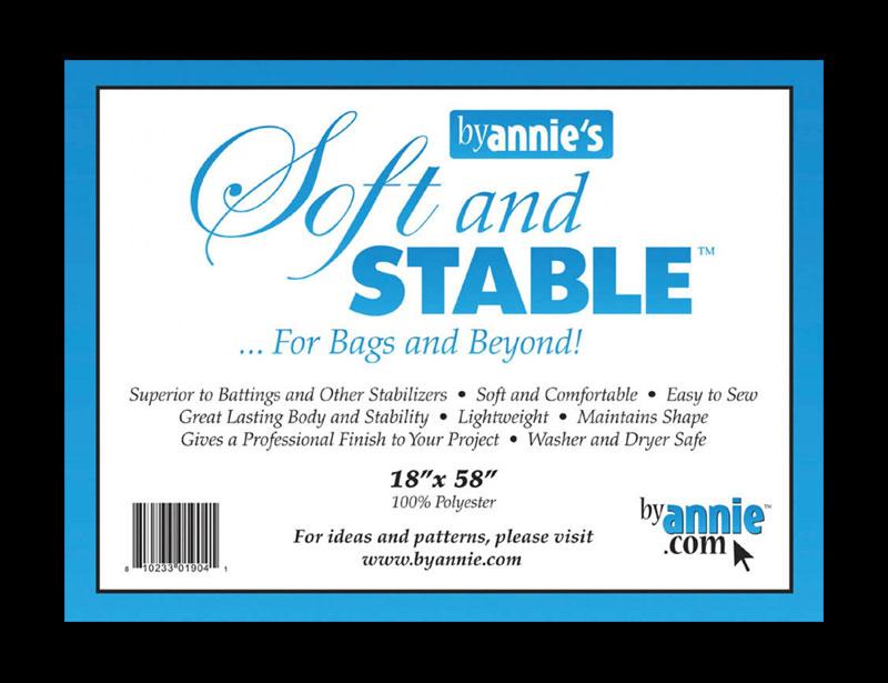 Soft-and-Stable-Annie-Unrein-18x58-black