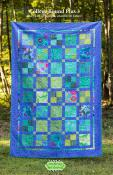 College Bound Plus 3 quilt sewing pattern from Anything But Boring