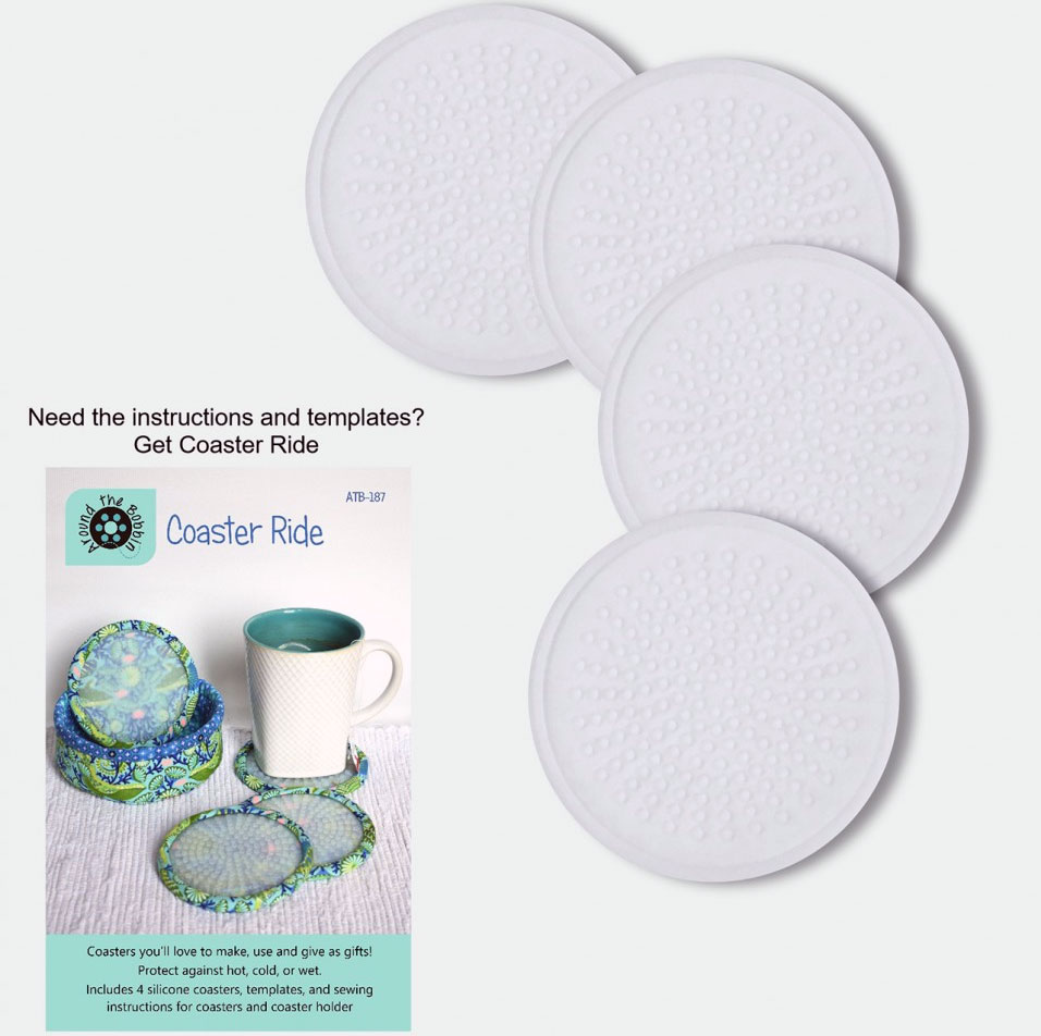 Silicone-Coaster-Refill-sewing-pattern-Around-The-Bobbin-1