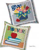 Imagine sewing pattern book by Nancy Halvorsen Art to Heart 3