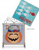 Imagine sewing pattern book by Nancy Halvorsen Art to Heart 5
