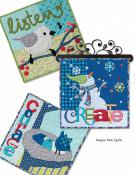 Imagine sewing pattern book by Nancy Halvorsen Art to Heart 7