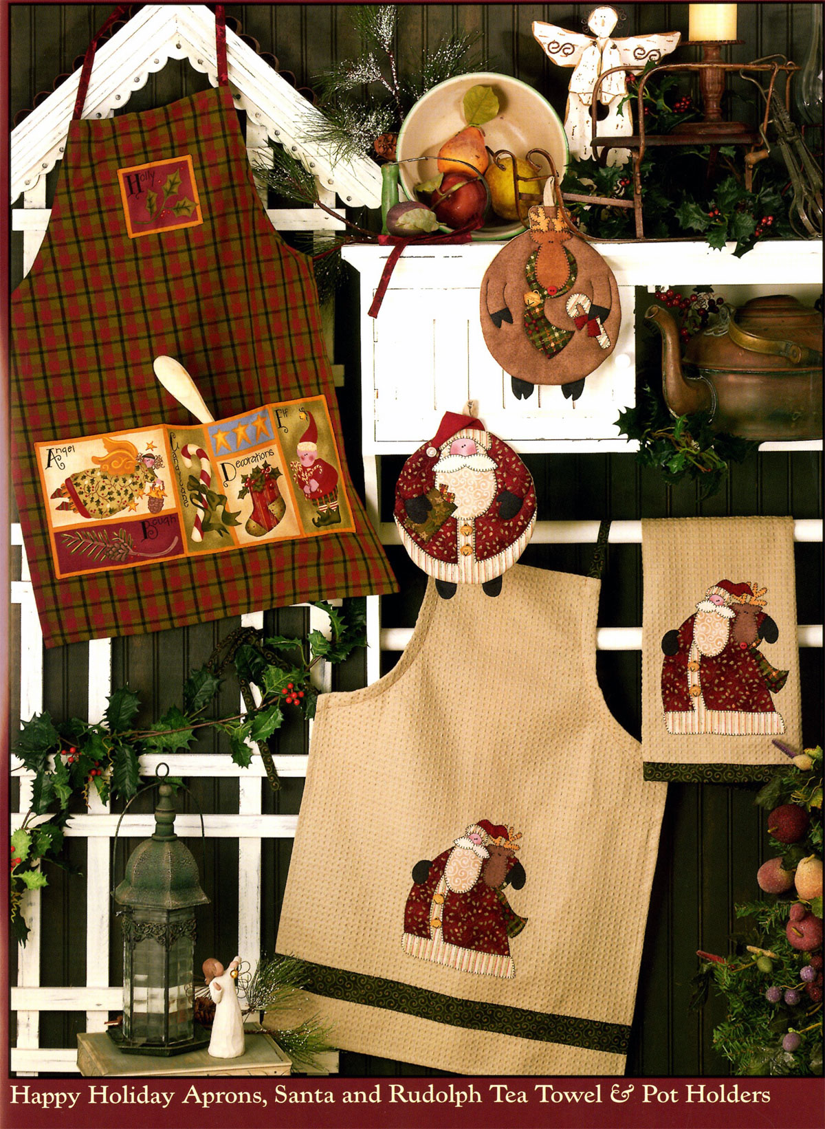 Happy-Holidays-to-You-sewing-pattern-book-Art-To-Heart-6