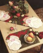 Happy Holidays To You sewing pattern book Art To Heart 2