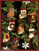 Happy Holidays To You sewing pattern book Art To Heart 5