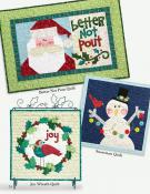 Better Not Pout sewing pattern project book from Art to Heart 3