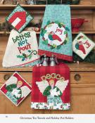 Better Not Pout sewing pattern project book from Art to Heart 4