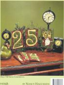 12 Days of Christmas quilt sewing pattern book by Nancy Halvorsen Art to Heart 1