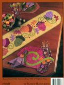 Acorn Hollow sewing pattern book by Nancy Halvorsen Art to Heart 1