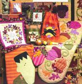 Acorn Hollow sewing pattern book by Nancy Halvorsen Art to Heart 2
