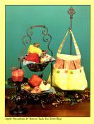 Cider Mill Road sewing pattern book by Nancy Halvorsen Art to Heart 6