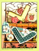 Cider Mill Road sewing pattern book by Nancy Halvorsen Art to Heart 5