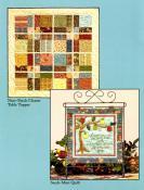 Cider Mill Road sewing pattern book by Nancy Halvorsen Art to Heart 4