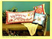 Cider Mill Road sewing pattern book by Nancy Halvorsen Art to Heart 3