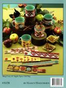 Cider Mill Road sewing pattern book by Nancy Halvorsen Art to Heart 1
