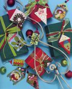 Jingle All The Way sewing pattern book by Nancy Halvorsen Art to Heart 5