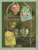 Love Is sewing pattern book by Nancy Halvorsen Art to Heart 3