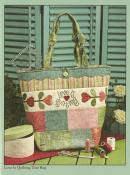 Love Is sewing pattern book by Nancy Halvorsen Art to Heart 5
