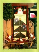The Night Before Christmas sewing pattern book by Nancy Halvorsen Art to Heart 3